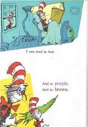 DR SEUSS I CAN READ MY EYES SHUT S1