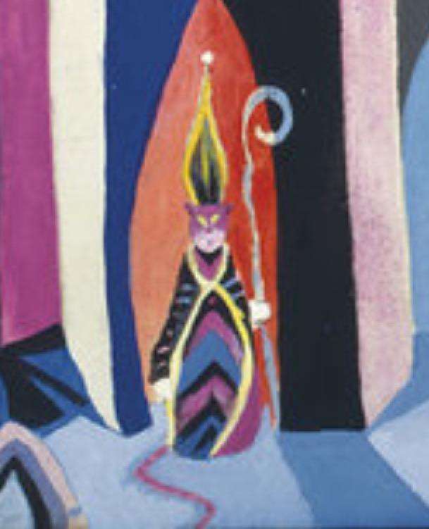 Archbishop Katz