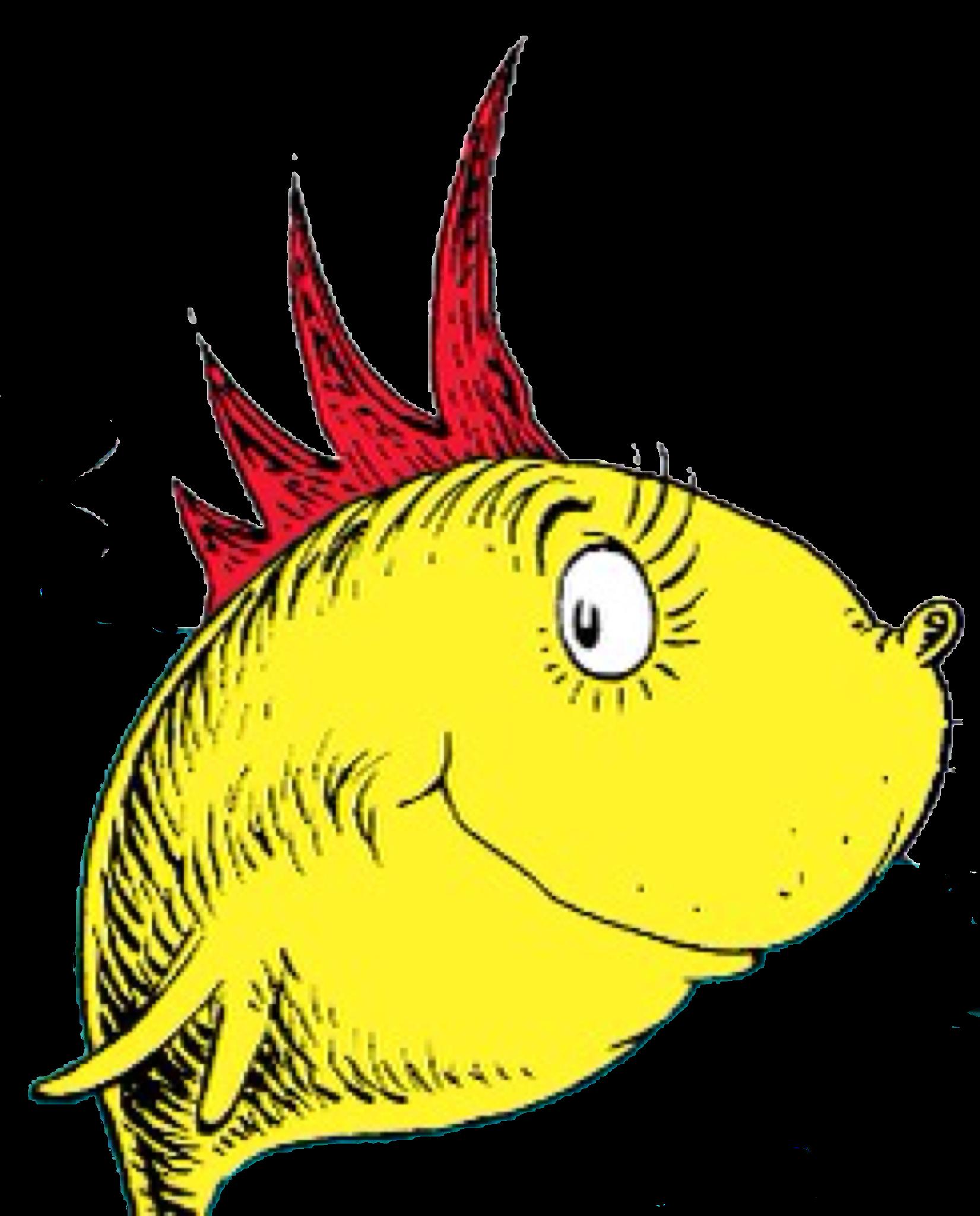 Glad Fish