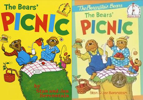 The Bears Picnic