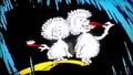 Dr. Seuss's Sleep Book (49)