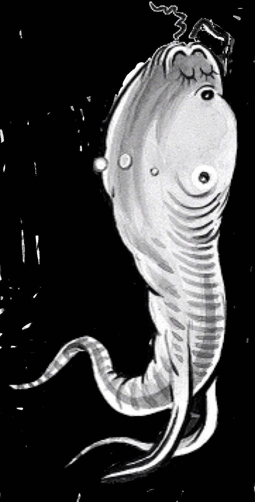 Glurk Fish