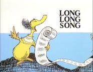 A long long song