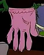 Thneed glove