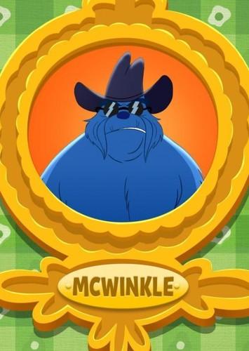 McWinkle
