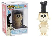 Dr seuss sams friend funko pop 6 real