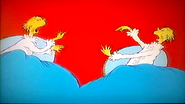 Dr. Seuss's Sleep Book (109)