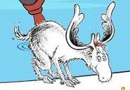 Thidwock the nice moose