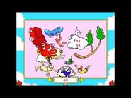 Living Books- Green Eggs and Ham - Rhyming Game in the Sky
