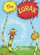 Book-lorax