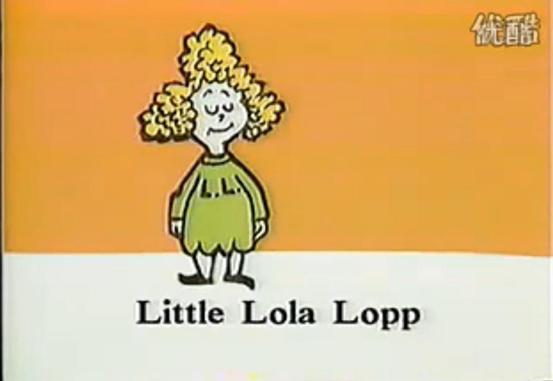 Little Lola Lopp