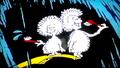 Dr. Seuss's Sleep Book (52)