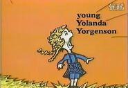 Young Yolanda Yorgenson