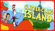 Clatter Clang Island