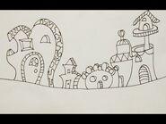 Dr Seuss Architecture