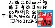 Seuss letters