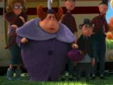 Once-ler's Family