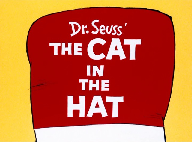 The Cat in the Hat (1971 cartoon)