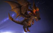 Red Dragon Bartz