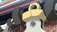 Ash's Melmetal