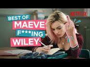 The Best of Maeve Wiley In Sex Education Season One