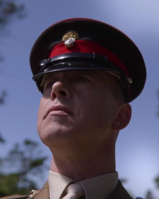 Sergeant Morris