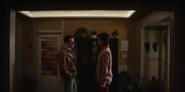 302 Adam and Otis in the Milburn House