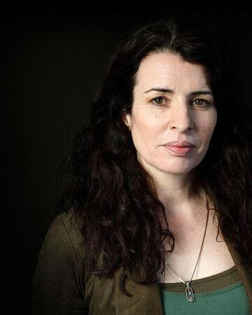 Susan Lynch | Sex Education Wiki | Fandom