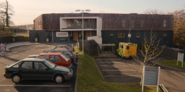 305 Moordale Community Hospital