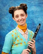 Lily Iglehart Season 1 Portrait