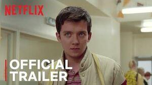 Sex Education Season 2 Trailer 2 Netflix