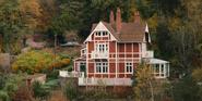 303 Milburn House