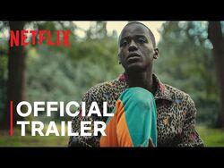 Sex Education - Season 3 - Trailer 2 - Netflix