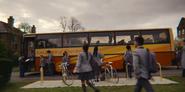 304 Moordale school bus