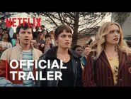 Sex Education - Season 3 - Official Trailer - Netflix