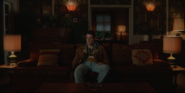 302 Adam in the Milburn House