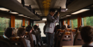 304 Otis on the school bus
