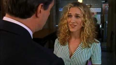 Carrie and Big - S1 EP 12