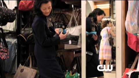 The Carrie Diaries - Mortified Clip