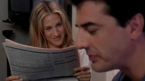 Carrie and Big - S2 ep 10