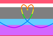 Netrumsexual Flag