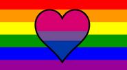 Biromantic homosexual 3