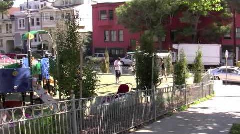 Noe Valley neighborhood and homes in San Francisco