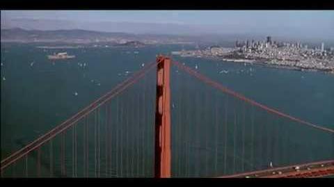 A View To A Kill - San Francisco