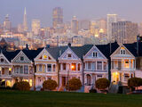 Famous SF Homes