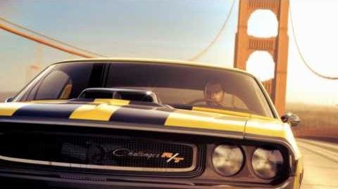 Driver San Francisco trailer E3 Ubisoft