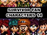 Survivor Fan Characters 14