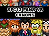 Survivor Fan Characters 12: Fans vs. Canons