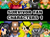 Survivor Fan Characters