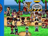 Survivor Fan Characters 20: Generations